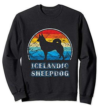 Vintage-Design-Sweatshirt-Icelandic-Shee