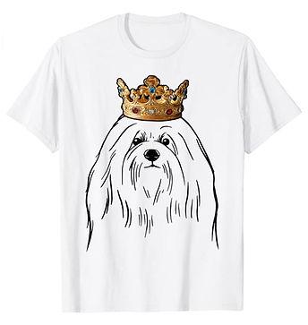 Coton-de-Tulear-Crown-Portrait-tshirt.jp