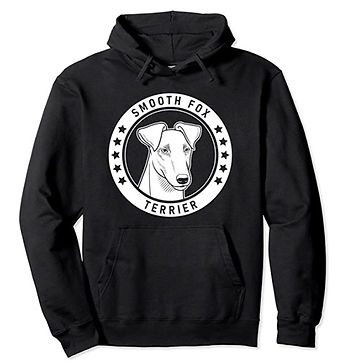 Smooth-Fox-Terrier-Portrait-BW-Hoodie.jp