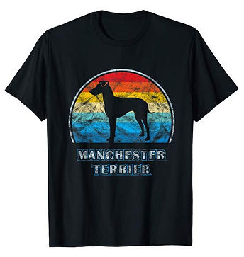 Vintage-Design-tshirt-Manchester-Terrier