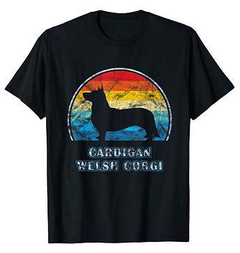 Vintage-Design-tshirt-Cardigan-Welsh-Cor