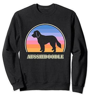 Aussiedoodle-Vintage-Sunset-Sweatshirt.j