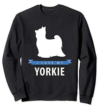 White-Love-sweatshirt-Yorkshire-Terrier.