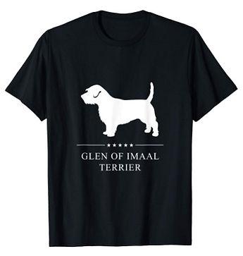 Glen-of-Imaal-Terrier-White-Stars-tshirt