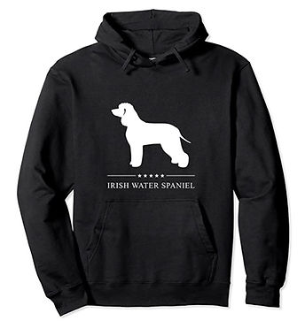 Irish-Water-Spaniel-White-Stars-Hoodie.j