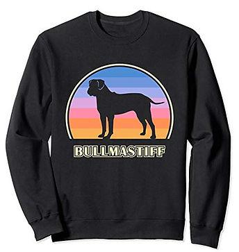 Vintage-Sunset-Sweatshirt-Bullmastiff.jp