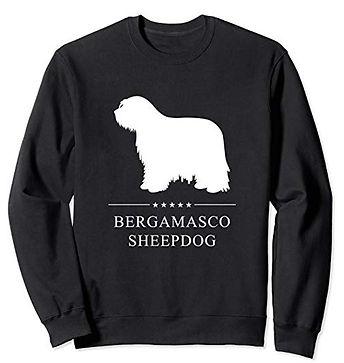 White-Stars-Sweatshirt-Bergamasco-Sheepd
