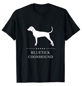 Bluetick-Coonhound-White-Stars-tshirt.jp