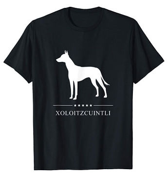 Xoloitzcuintli-White-Stars-tshirt.jpg