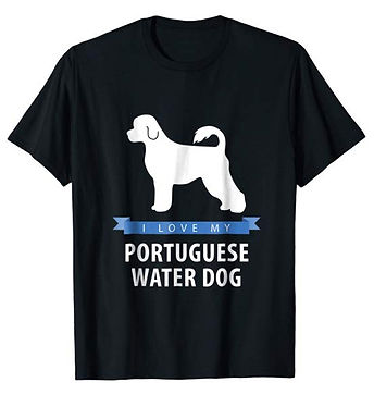 White-Love-tshirt-Portuguese-Water-Dog.j
