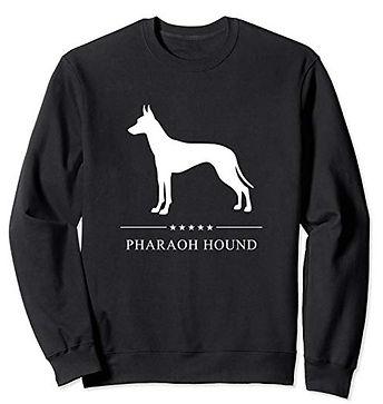 White-Stars-Sweatshirt-Pharaoh-Hound.jpg