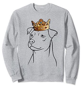 Patterdale-Terrier-Crown-Portrait-Sweats