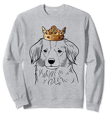 Nederlandse-Kooikerhondje-Crown-Portrait