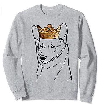 Canaan-Dog-Crown-Portrait-Sweatshirt.jpg