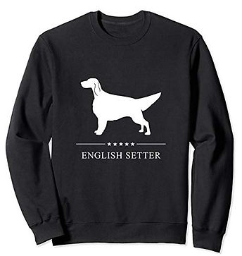 White-Stars-Sweatshirt-English-Setter.jp