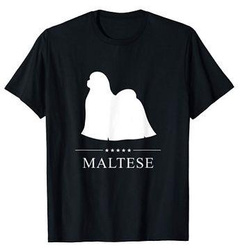 Maltese-White-Stars-tshirt.jpg