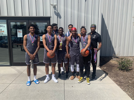 Congrats to the Senior team for winning the Championship at the Super Saturday Shootout