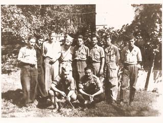 D-Day (part 1) - Žagubica