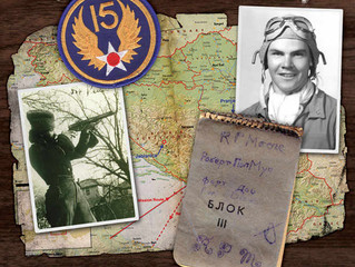 One Mission to Ploesti: A World War II Adventure of an Airman's Escape and Rescue