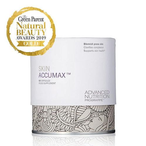 祛痘淨滑療程 Skin Accumax®