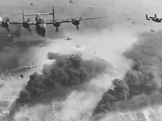 Ploesti bombing campaign