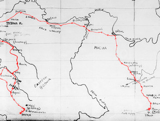 Halyard Mission Map