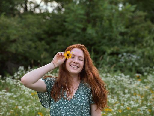 Amber |  Lee's Summit Missouri Senior Pictures