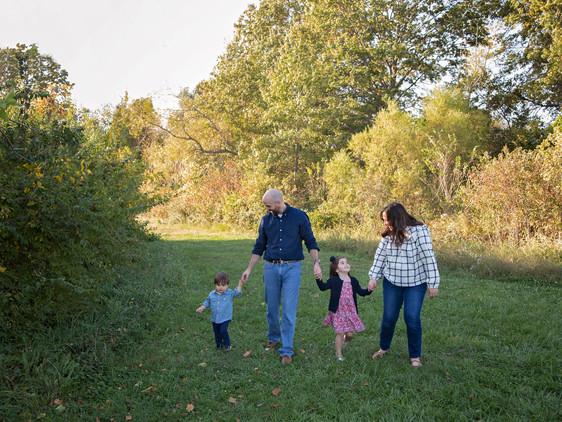 Dooley Family | Lee's Summit