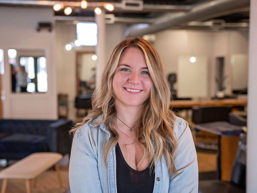 Ashley O'Rourke | Brand Session