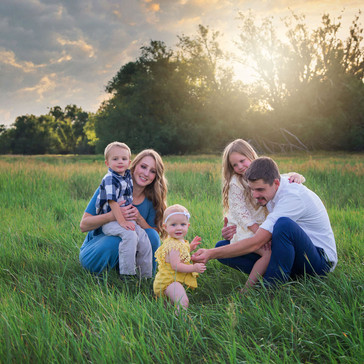 I Want Your Kids to Misbehave During Your Family Session. No, Really!