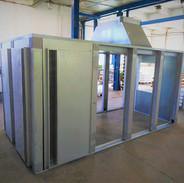 acoustiacal enclosure