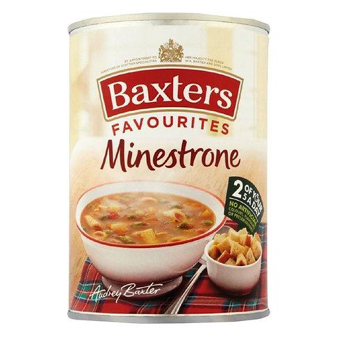 Baxters Minestrone