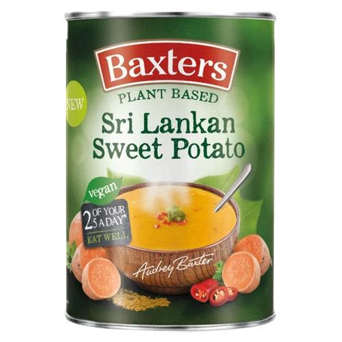 Baxters Sri Lankan Sweet Potato