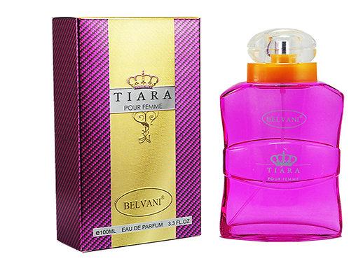 Belvani Perfumes for Women - Tiara (100ml)