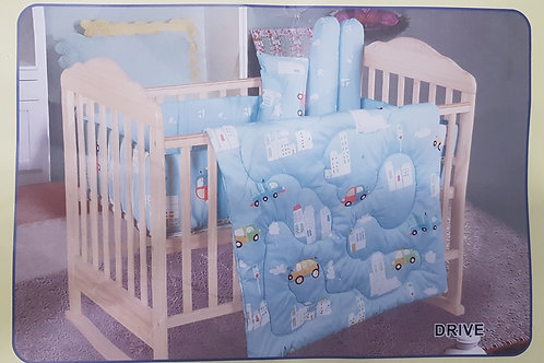 Owen Baby Comforter