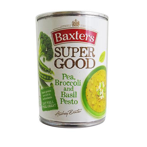 Baxters Pea,Broccoli and Basil Pesto