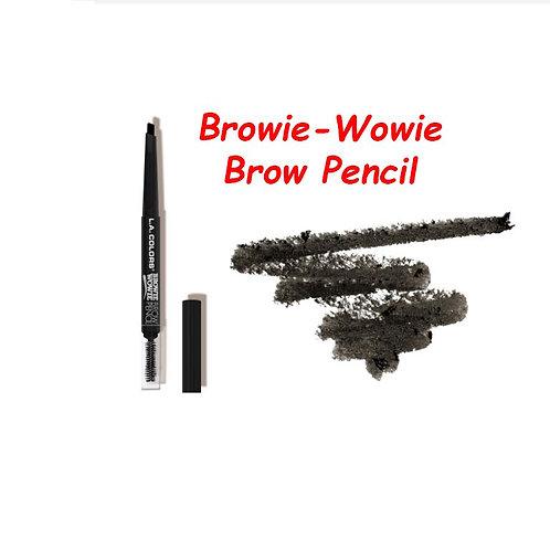 LA Colors Browie-Wowie Brow Pencil