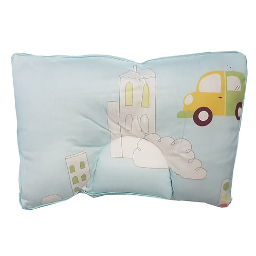 Owen Baby Square Pillow