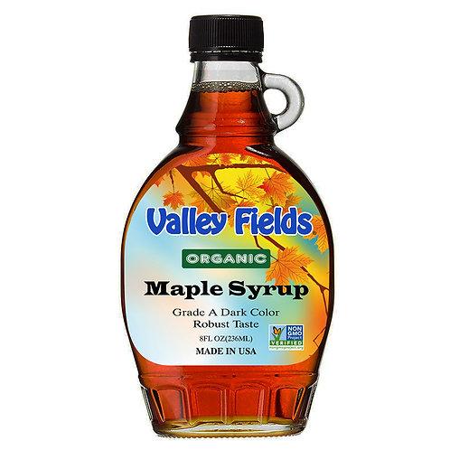 Valley Fields Maple Syrup Robust Taste (236ML)