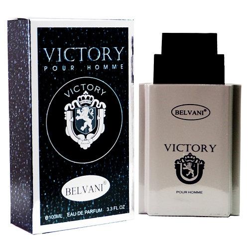 Belvani Perfumes for Men - Victory (100ml)