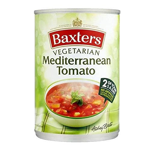 Baxters Mediterranean Tomato