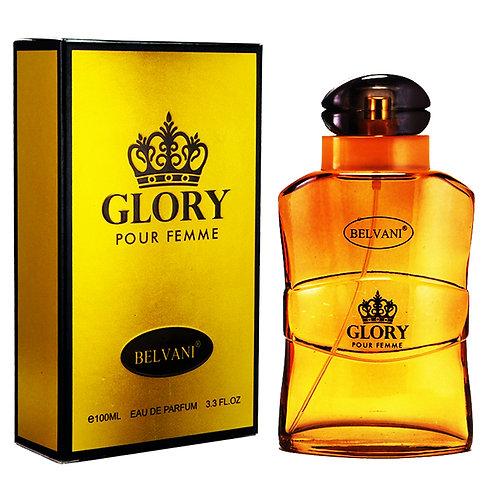 Belvani Perfumes for Women - Glory (100ml)