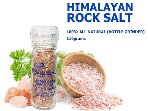 Uncle Ram's 110g Pink Salt