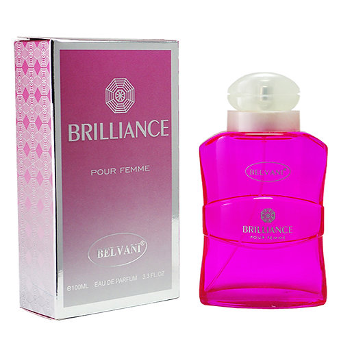 Belvani Perfumes for Women - Made in USA (100ml)