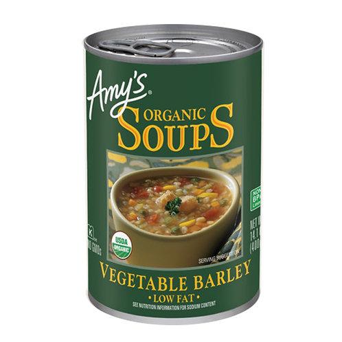 Amy's Kitchen Organic Vegetable Barley