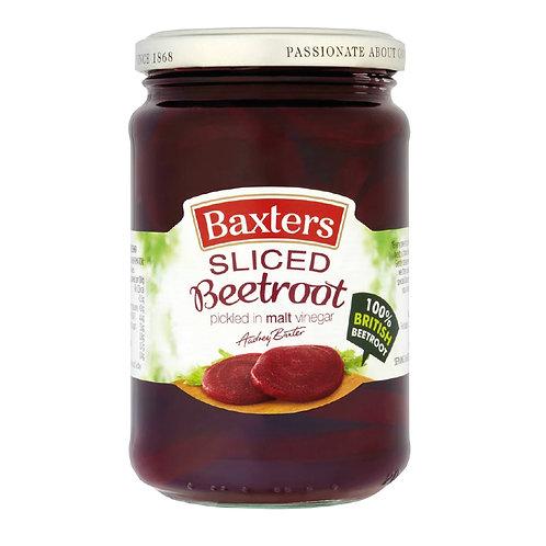 Baxters Sliced Beetroot