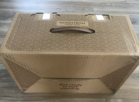Trunk Club Box Review