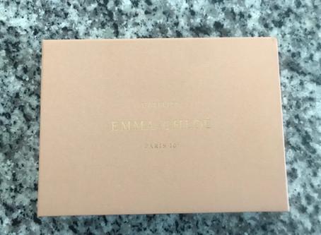 Emma & Chloé Box Review