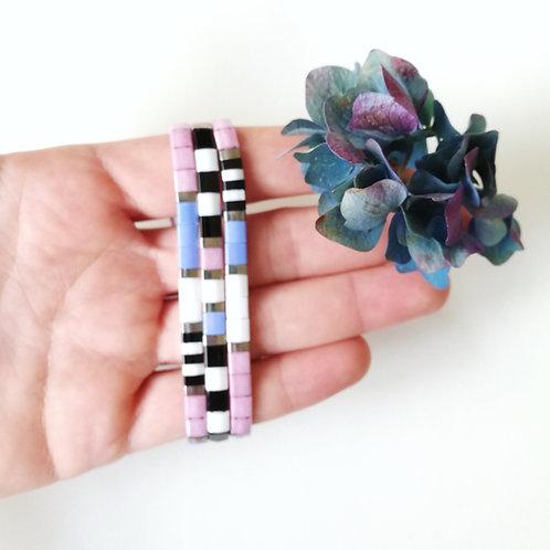 Bracelets Miyuki Tila #3