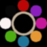 Palette de couleur | France | Waxebo Bijoux Haute Fantaisie.